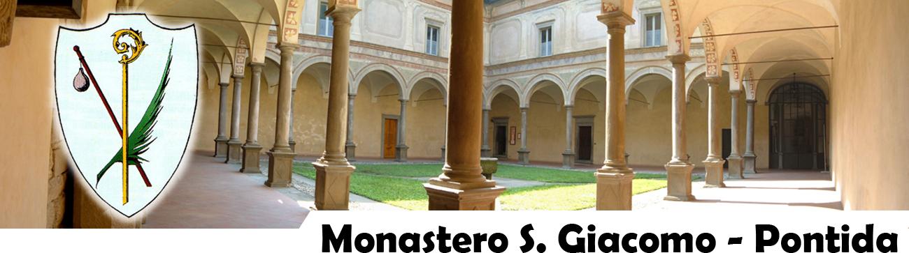 Monastero San Giacomo